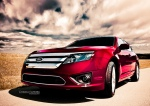 RedFordFusion