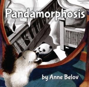 pandamorphosis cover