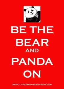 PandaOn