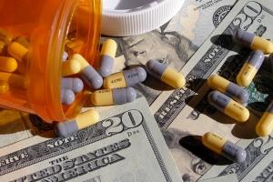 PrescriptionCost
