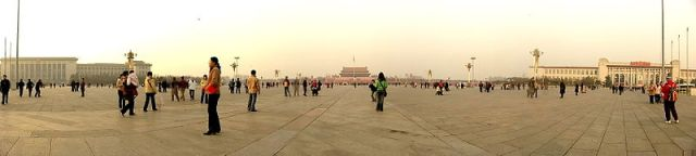 800px-Tiananmen_Square-180Degree