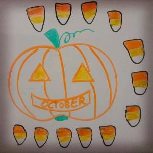 OctoberCreative