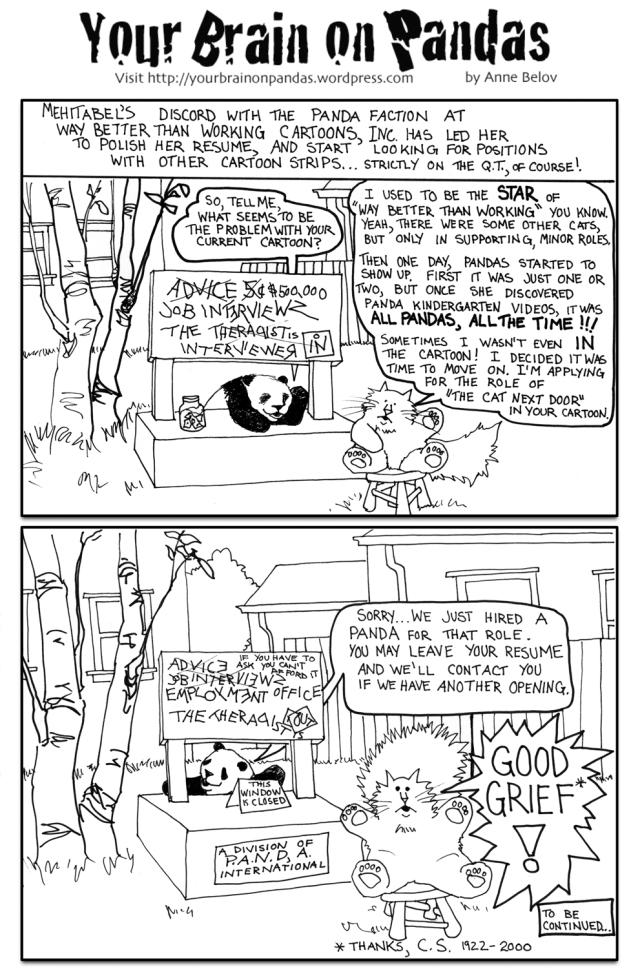 job hunt at Peanuts copy