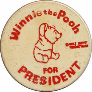 PoohforPresident