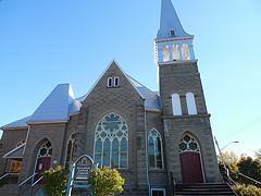 Alexndria, Ontario