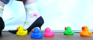 DuckiesFollow