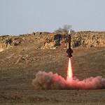 Redline Rocket