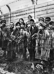 Holocaust Children