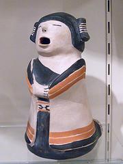 Singing Maiden