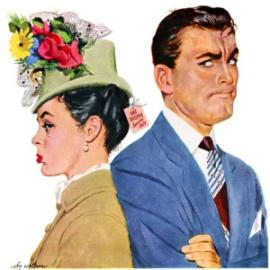 Man vs Woman
