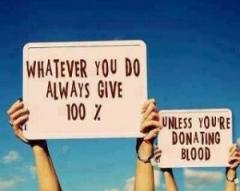 Give100Percent