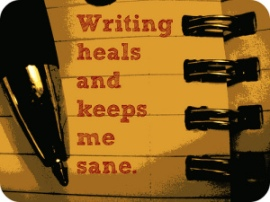 WritingHeals